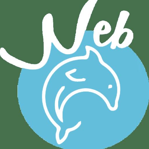 Webdolfijn