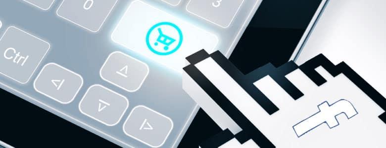webshop succesvol maken via social media