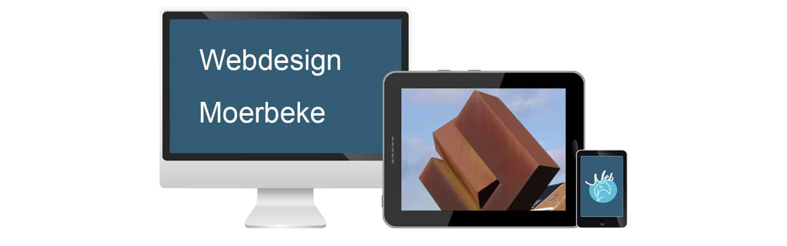 Webdesign Moerbeke - webdolfijn