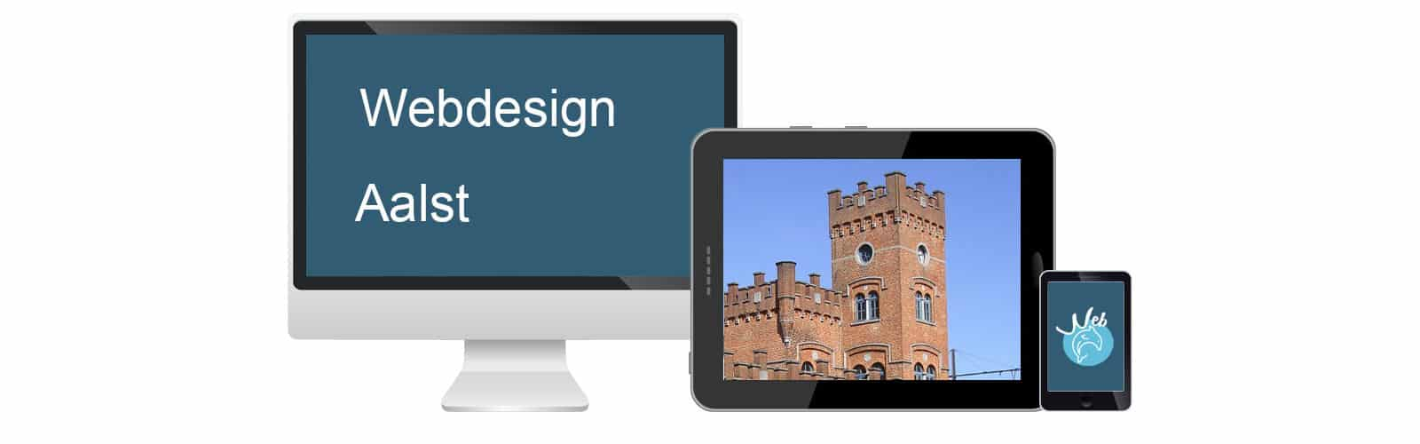 Webdesign Aalst - webdolfijn