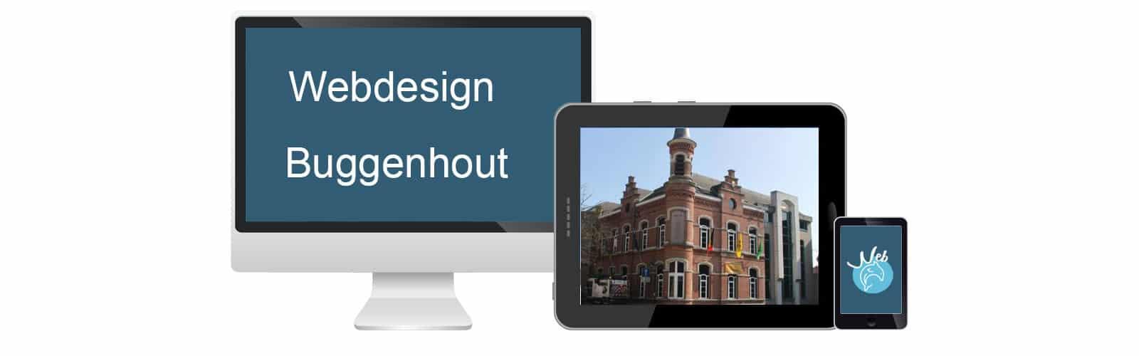 Webdesign buggenhout - webdolfijn