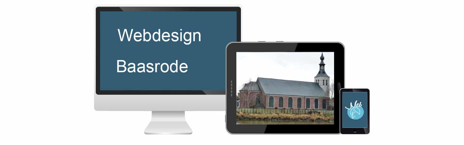Webdesign Baasrode - webdolfijn