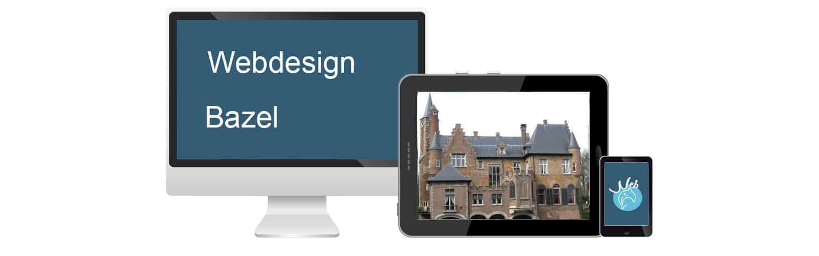 Webdesign Bazel - webdolfijn