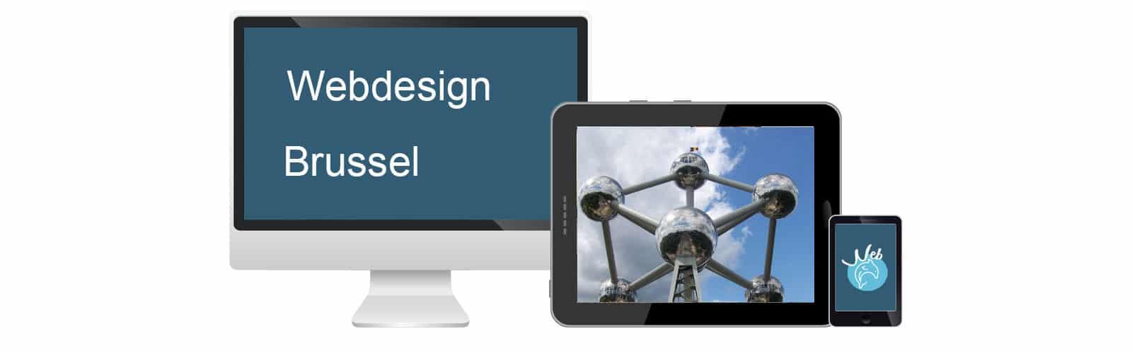 Webdesign Brussel - webdolfijn
