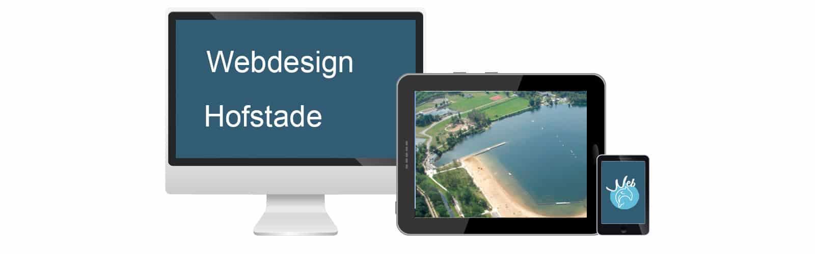 Webdesign Hofstade - webdolfijn