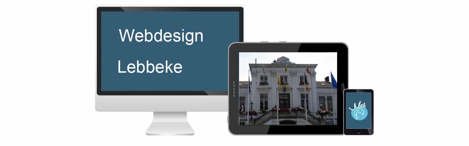Webdesign Lebbeke - webdolfijn