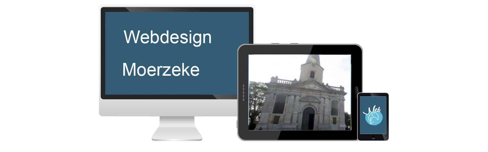 Webdesign Moerzeke - webdolfijn