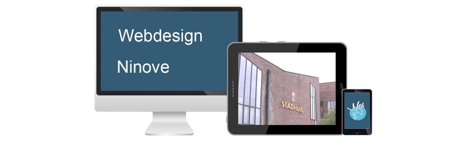 Webdesign Ninove - webdolfijn