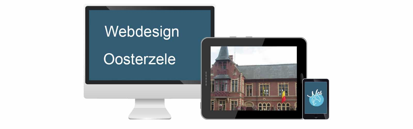 Webdesign Oosterzele - webdolfijn