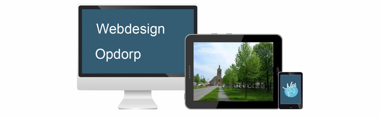 Webdesign Opdorp - webdolfijn