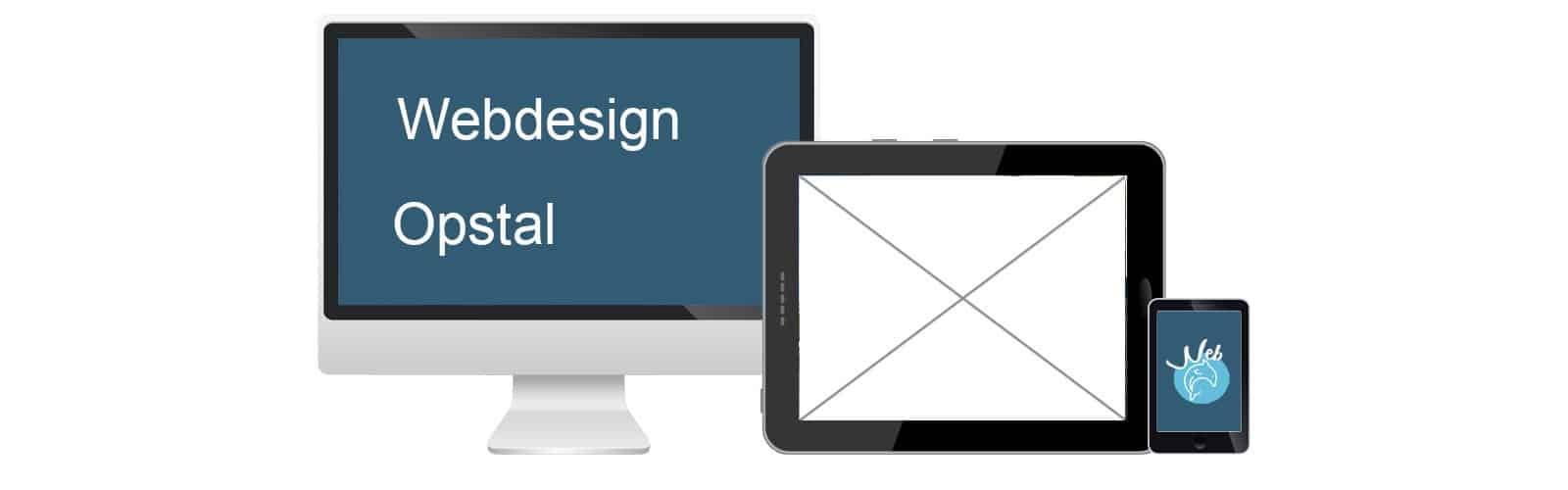 Webdesign Opstal - webdolfijn