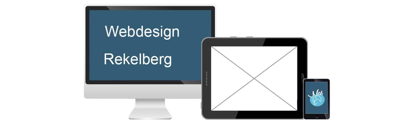 Webdesign Rekelberg - webdolfijn