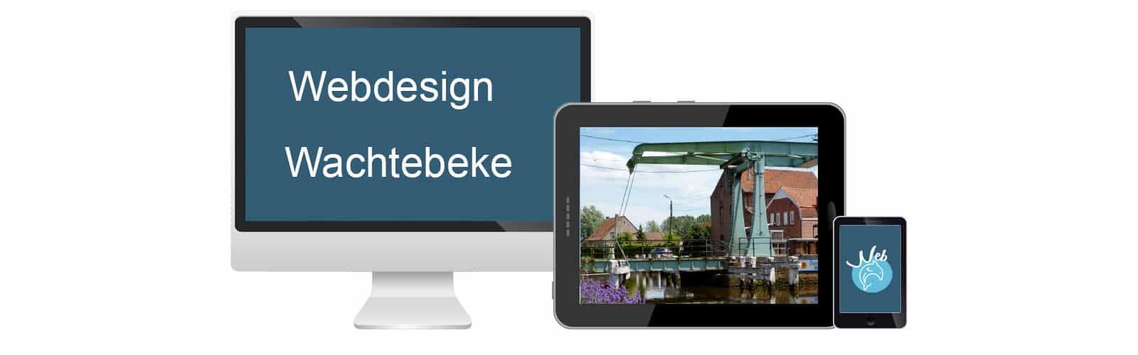 Webdesign Wachtebeke - webdolfijn