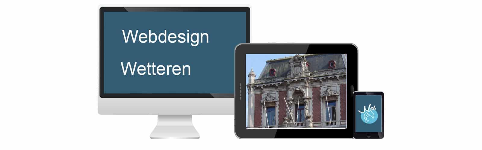 Webdesign Wetteren - webdolfijn