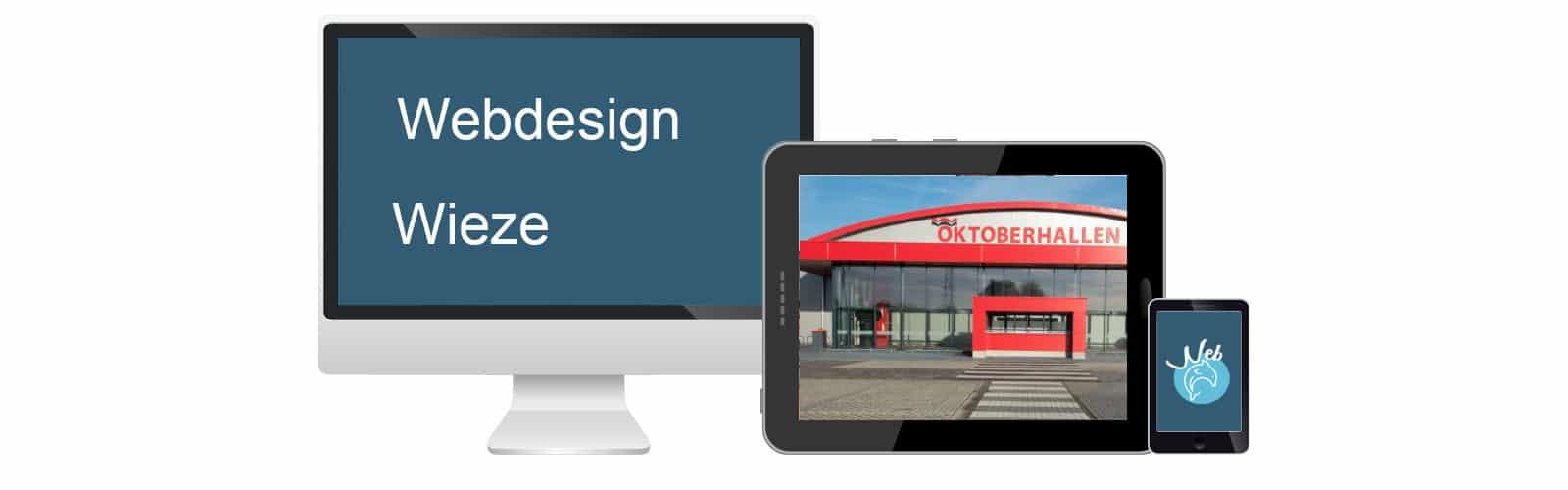 Webdesign Wieze - webdolfijn