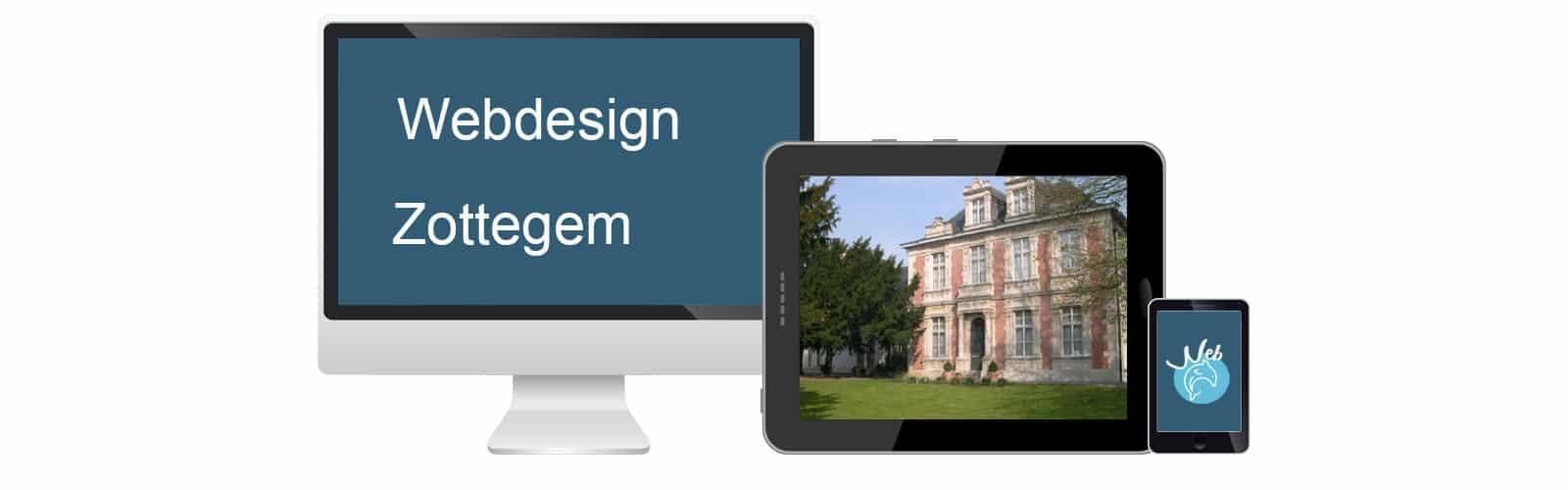 Webdesign Zottegem - webdolfijn