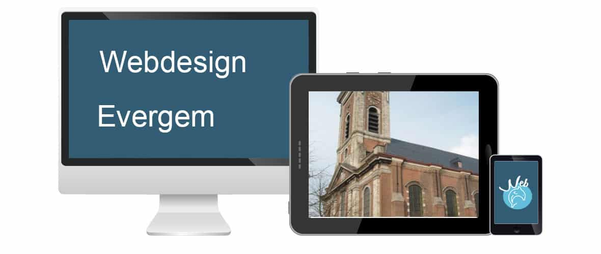 webdesign Evergem