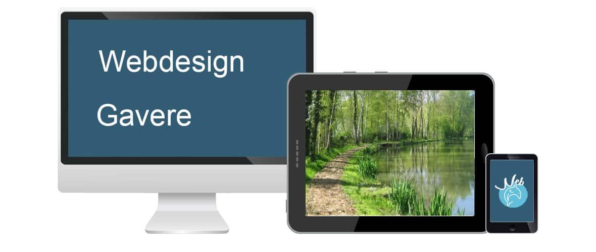 webdesign gavere
