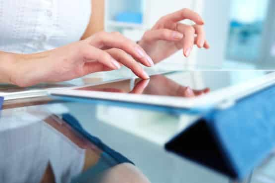 online website - webdesign webdolfijn